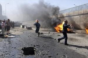 Τζιχαντιστές κατέλαβαν πόλη στο Ιράκ