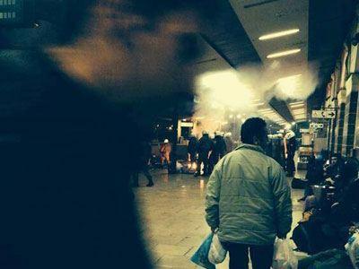 Καταγγελίες για αστυνομική βία εναντίον οπαδών του ΠΑΟΚ