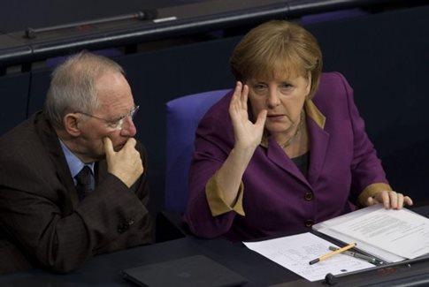 «Όχι» της Μέρκελ σε νέο πακέτο προς την Ελλάδα πριν τις ευρωεκλογές