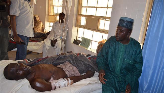 Νιγηρία: Δεκάδες χριστιανοί σφαγιάστηκαν από ένοπλους ισλαμιστές