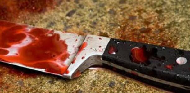 Λαρισαίος συνταξιούχος μαχαίρωσε τη γυναίκα του