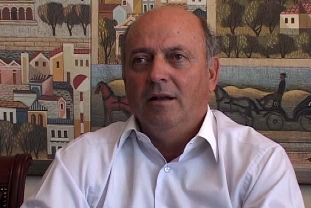 Ο Τζανακούλης στο ευρωψηφοδέλτιο