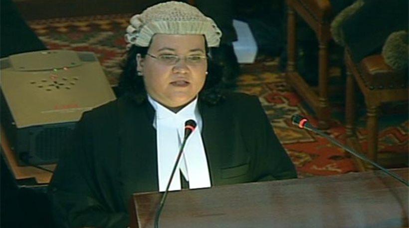 Αυστραλία: Κορυφαία ομογενής νομικός, σύμβουλος του ΟΗΕ