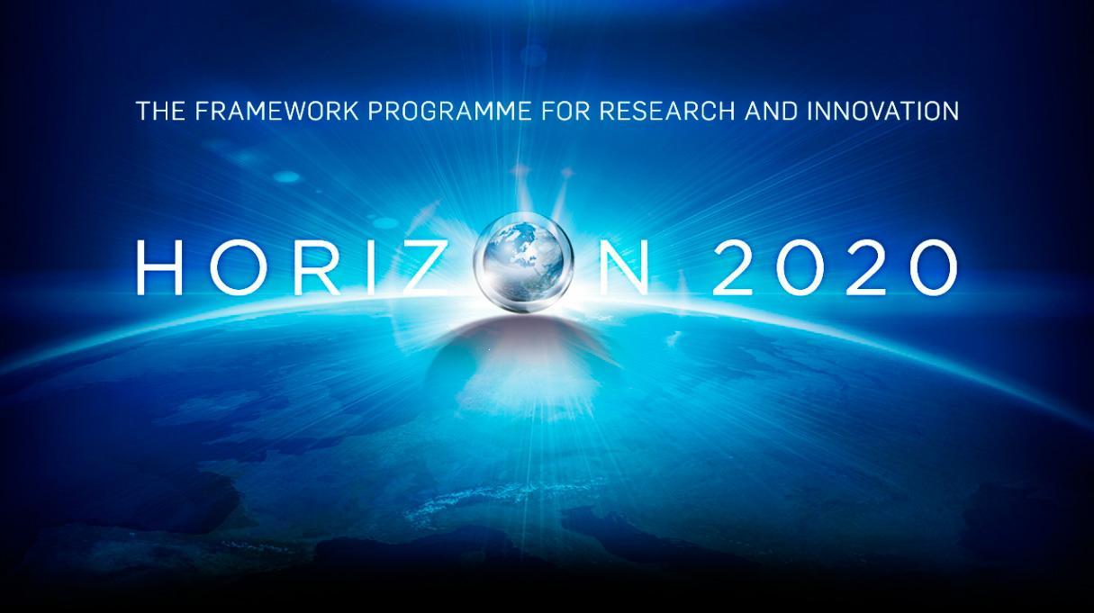 Ημερίδα για το πρόγραμμα Horizon 2020