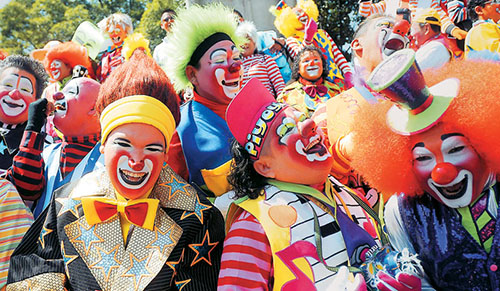 Πηλιορείτικο Καρναβάλι