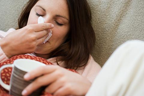 Στους 45 οι νεκροί από τη γρίπη