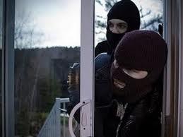 Οι κλέφτες έφυγαν με μια...περιουσία από χωριό των Τρικάλων
