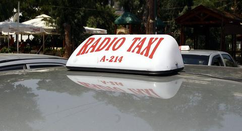 Ραδιοταξί εναντίον ταξί για τους ασύρματους