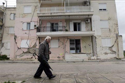 Κατεδαφιστέα κρίθηκαν 82 κτίρια στην Κεφαλονιά