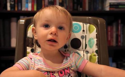 Τρίχρονη που έγινε διάσημη στο YouTube πέθανε από απλή γρίπη