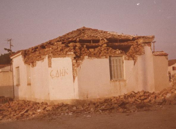ΓΡΗΓΟΡΗΣ ΚΑΡΤΑΠΑΝΗΣ:Σεισμοί στην περιοχή του Βόλου (Μέρος Β')