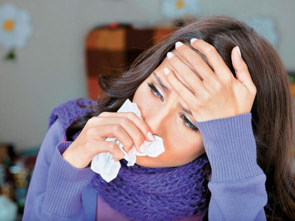 Στους 60 οι νεκροί από τον ιό της γρίπης