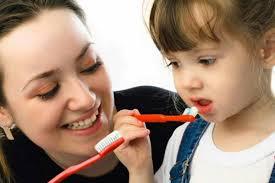 Μαθήματα στοματικής υγιεινής