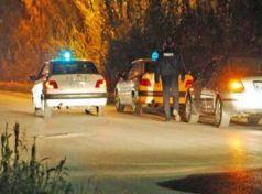 Καρδίτσα: Είχε στο φορτηγό του κυνηγητικό όπλο και ρόπαλο