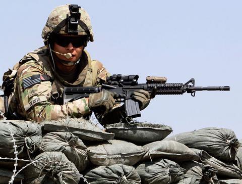 «Μνημόνιο» και στον αμερικανικό στρατό