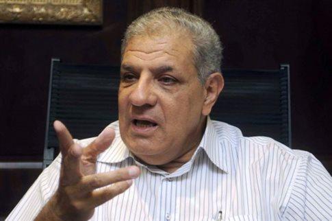 Αίγυπτος: Εντολή σχηματισμού κυβέρνησης έλαβε ο Ιμπραΐμ Μαχλάμπ