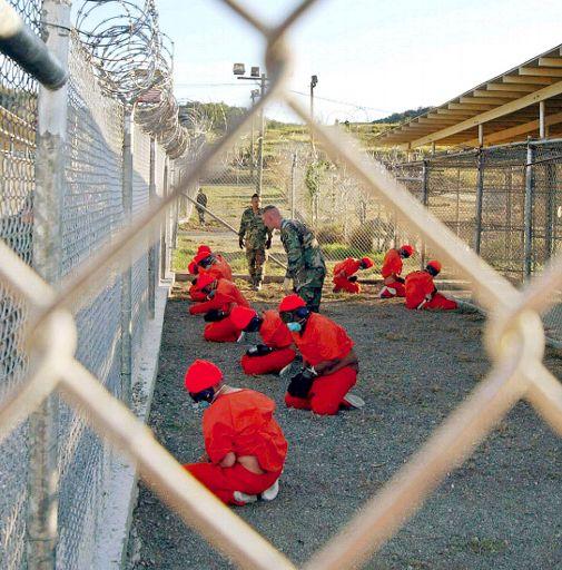 Βρετανία: Πρώην κρατούμενος του Γκουαντάναμο συνελήφθη για τρομοκρατία