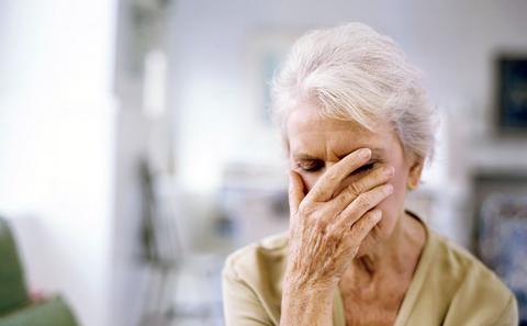 Εμφραγμα και εγκεφαλικό καραδοκούν μετά την απώλεια συντρόφου