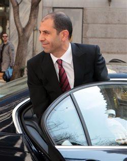 Τουρκοκύπριος διαπραγματευτής: Σπάει το παγόβουνο μεταξύ των δύο πλευρών