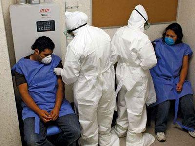 Αλβανία: Δεύτερο θύμα του ιού AH1N1