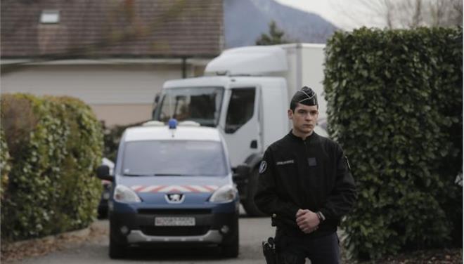 Φρίκη στη Γαλλία: Βρέφος που είχε πεθάνει προ διετίας βρέθηκε σε καταψύκτη