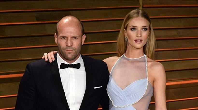 Το ζευγάρι των Όσκαρ: Ο «σκληρός» του Χόλιγουντ και ο «άγγελος» της πασαρέλας