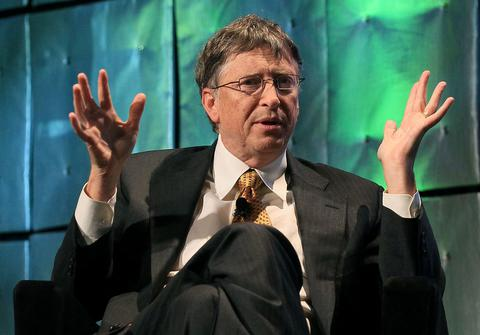 Μπιλ Γκέιτς: Και πάλι ο πλουσιότερος άνθρωπος στον κόσμο