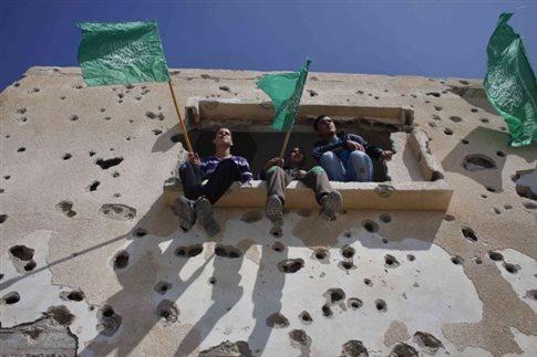 H Αίγυπτος θέτει εκτός νόμου τις δραστηριότητες της Χαμάς