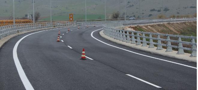 Στην κυκλοφορία η γέφυρα στο Κουτσόχερο
