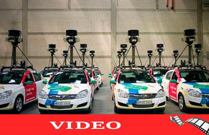 Oι πιο περίεργες εικόνες του Google Street View