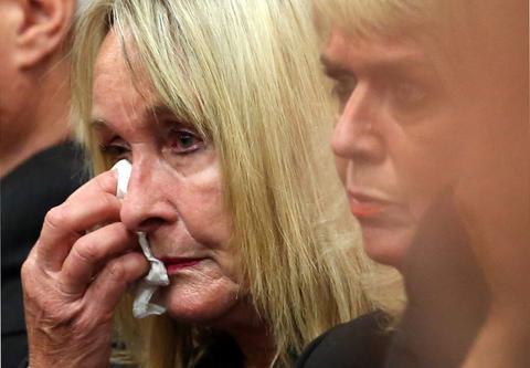 Μητέρα Ρίβα: Μπορώ να συγχωρήσω τον Πιστόριους