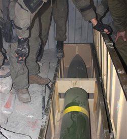 Ισραηλινό μπλόκο σε πλοίο που «μετέφερε όπλα στη Γάζα» - Διαψεύδουν Χαμάς, Ιράν