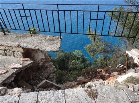 Σεισμός 4,7 βαθμών ταρακούνησε και πάλι την Κεφαλονιά