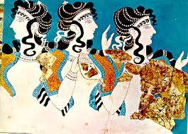 Ομιλία για τη Μινωική Κρήτη και τη Φαραωνική Αίγυπτο