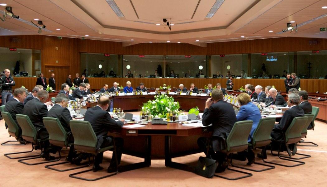 Εκτακτη Σύνοδος Κορυφής για την Ουκρανία