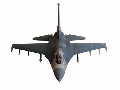 12 μαχητικά F-16 στέλνουν οι ΗΠΑ στην Πολωνία
