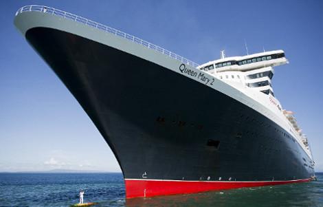 Το μεγαλύτερο κρουαζιερόπλοιο του κόσμου είναι πραγματικά γιγαντιαίο [εικόνες]