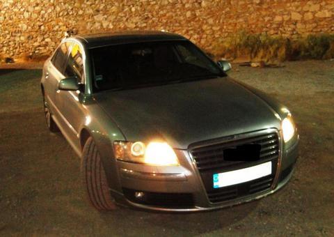 Νορβηγία: Εκλεψε αυτοκίνητο και τηλεφώνησε στην ιδιοκτήτρια γιατί ξέμεινε από βενζίνη