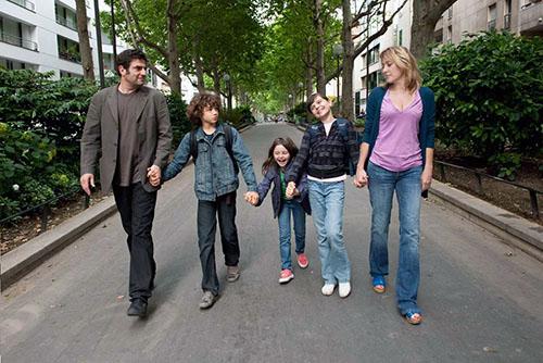 Γαλλόφωνες ταινίες ~ Προβάλλονται για τους σινεφίλ στο Αχίλλειο