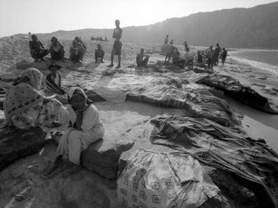 Ναυτική τραγωδία ανοιχτά της Υεμένης