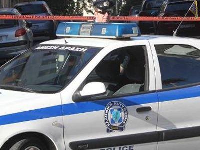 Καλάβρυτα: Αιματηρή ληστεία με τραυματία αστυνομικό