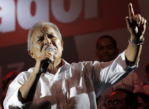 Ελ Σαλβαδόρ: Πύρρεια νίκη του Σερέν