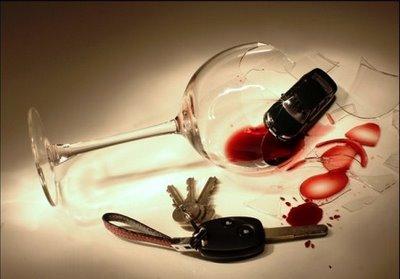 Ακόμα και ένα ποτήρι αλκοόλ επικίνδυνο στην οδήγηση