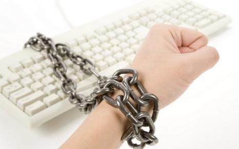 Ομιλία «Εθισμός στο διαδίκτυο: Συμβουλές και τρόποι αντιμετώπισης»