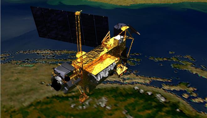 Δεκάδες δορυφόροι συντονίστηκαν για να εντοπίσουν το χαμένο αεροπλάνο