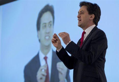 Το χαρτί του δημοψηφίσματος για την ΕΕ παίζουν και οι βρετανοί Εργατικοί