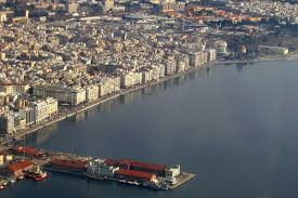 Σοβαρό πρόβλημα ηχορύπανσης στην παραλία της Θεσσαλονίκης
