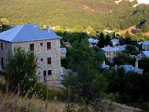 Εδώ θα γίνει το χωριό του Μπουτάρη για Ευρωπαίους συνταξιούχους, στην Περικοπή Νυμφαίου [εικόνες]