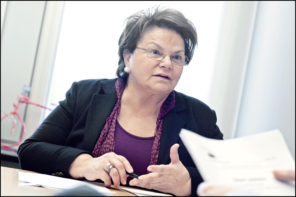 Νίκη Τζαβέλα: Ο αγωγός ΤΑP αποκτά σημασία τώρα με την ουκρανική κρίση