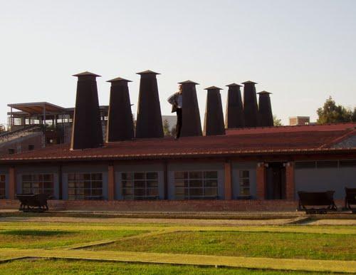 Εκδήλωση στο Μουσείο Τσαλαπάτα